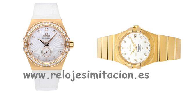 «Worship Gold» Tres Golden Gold Advanced Replicas Relojes  Recomendado