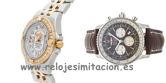 Breitling CHRONOMAT B01 Series Ultimate Edition Timing Replicas Relojes