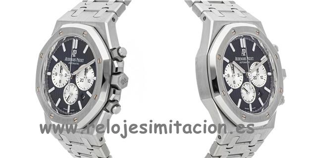 homenaje a Vendome Square Hublot presenta la edición especial Classic Fusion «Vendome Series» Replicas Relojes